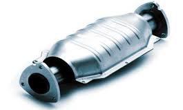 Skup katalizatorów metalowy - Platinum