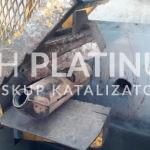 Recykling katalizatorów