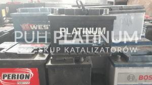 Skup akumulatorów ołowiowych Platinum - zapraszamy do zapoznania się z oferta.