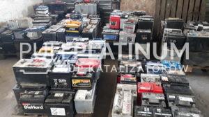 Skup akumulatorów Platinum - zapraszamy do zapoznania się z oferta.