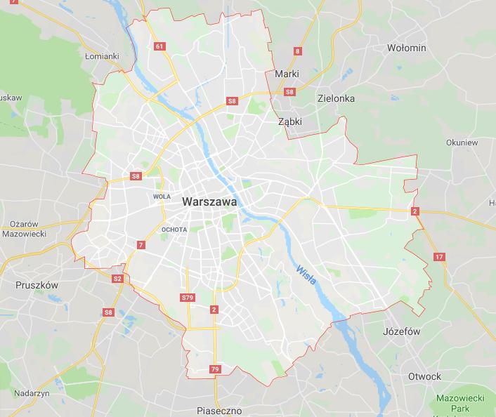 Skup katalizatorów Warszawa